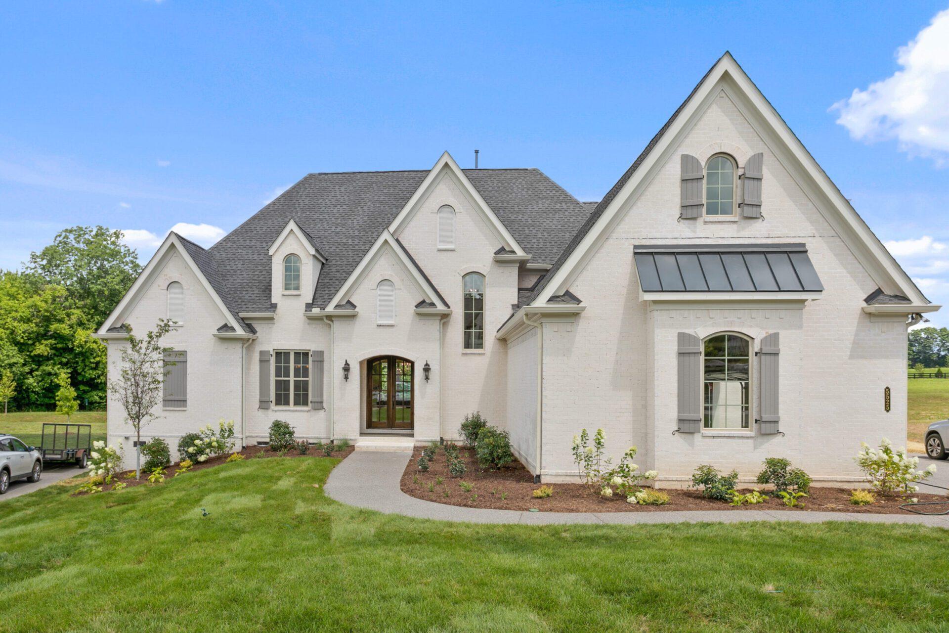 Luxury Homes - Premier Builder | Nashville, TN