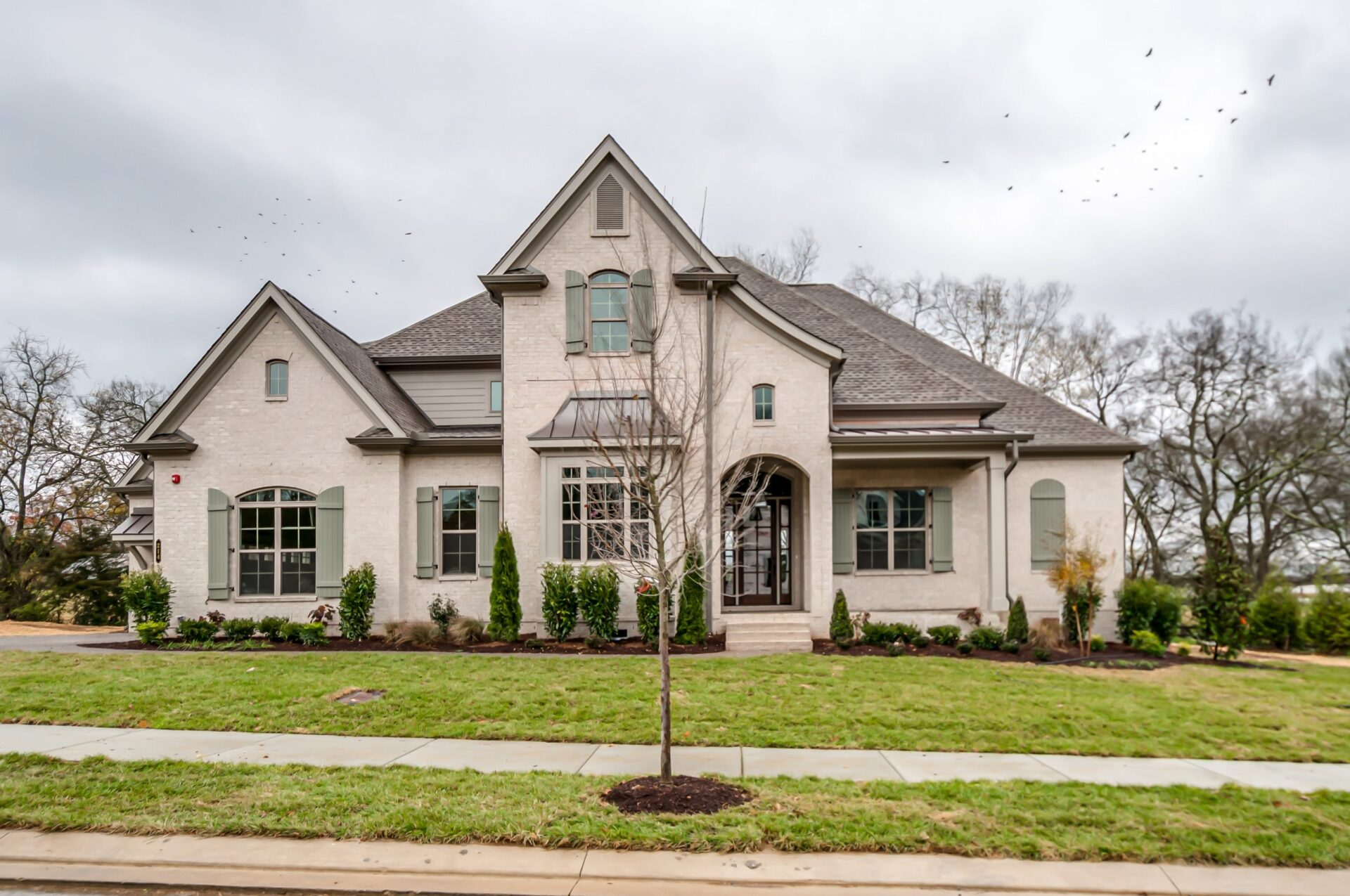 St Andrews III F - High-end home builders for luxury homes - luxury home builder | Nashville, TN
