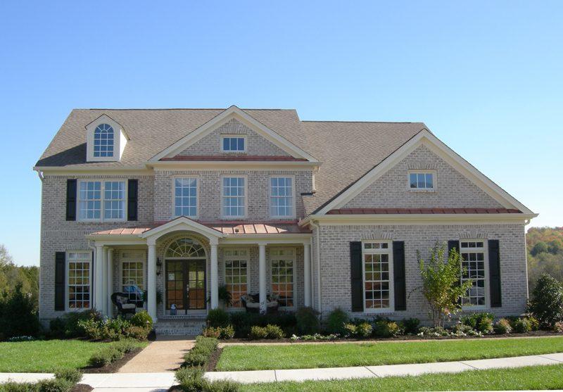 Buckingham L - Premier, High-end home builders for luxury homes - luxury home builder | Nashville, TN