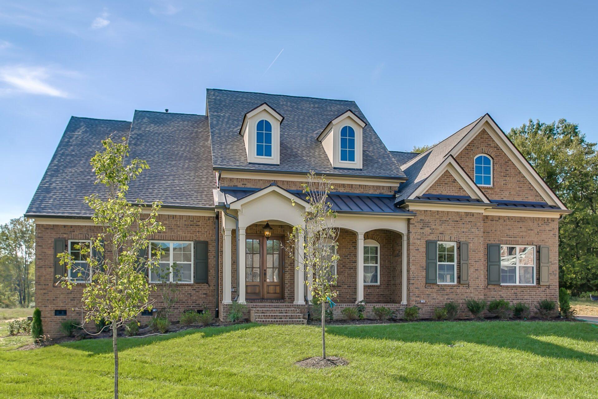HERO - Premier, High-end home builders for luxury homes - luxury home builder | Nashville, TN