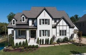 Firestone Luxury Home- Turnberry Homes | Nashville, TN