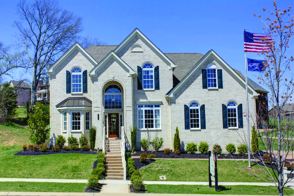 Birkdale News - High-end home builders for luxury homes - luxury home builder   Nashville, TN