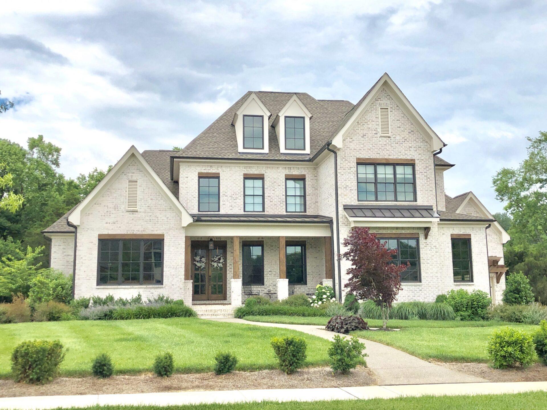 Nottingham III - High-end home builders for luxury homes - luxury home builder | Nashville, TN