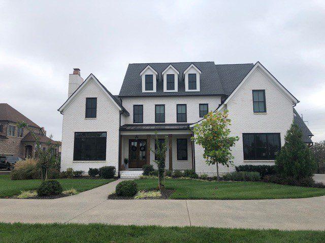 Nottingham III F - High-end home builders for luxury homes - luxury home builder | Nashville, TN