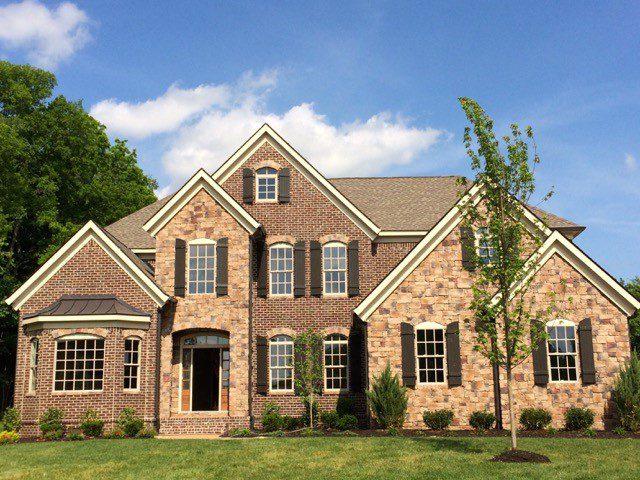 Sunderland B - High-end home builders for luxury homes - luxury home builder   Nashville, TN