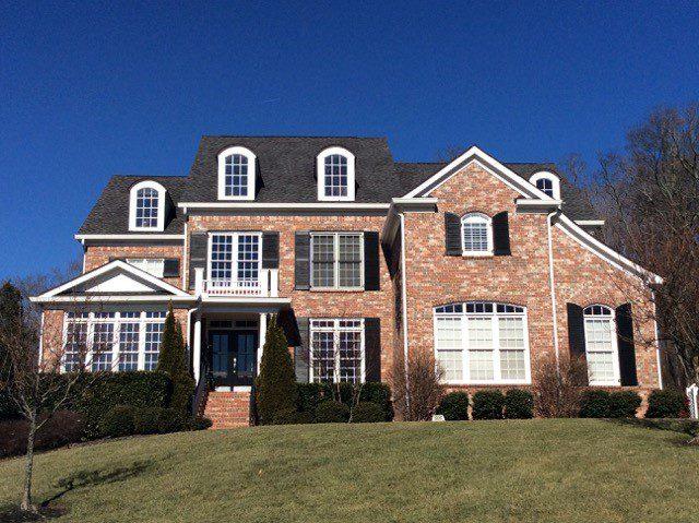 Sunderland G - High-end home builders for luxury homes - luxury home builder   Nashville, TN