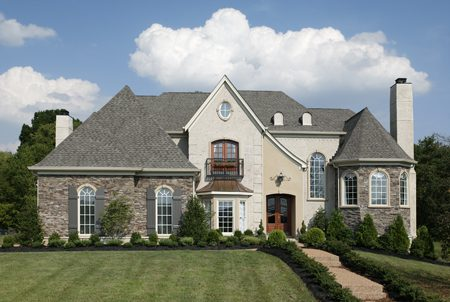Turnberry A - High-end home builders for luxury homes - luxury home builder | Nashville, TN
