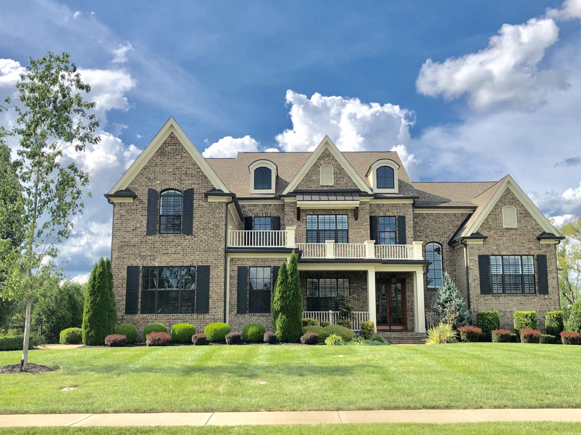 Luxury Homes and Elegant Home Designer Nashville TN