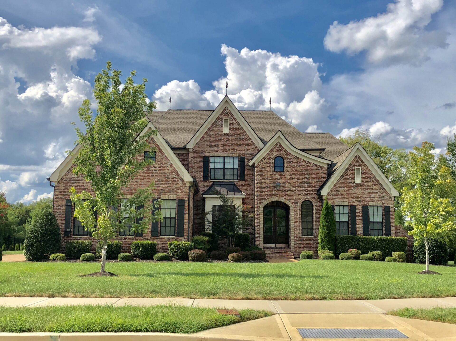 Westchester A - High-end home builders for luxury homes - luxury home builder | Nashville, TN