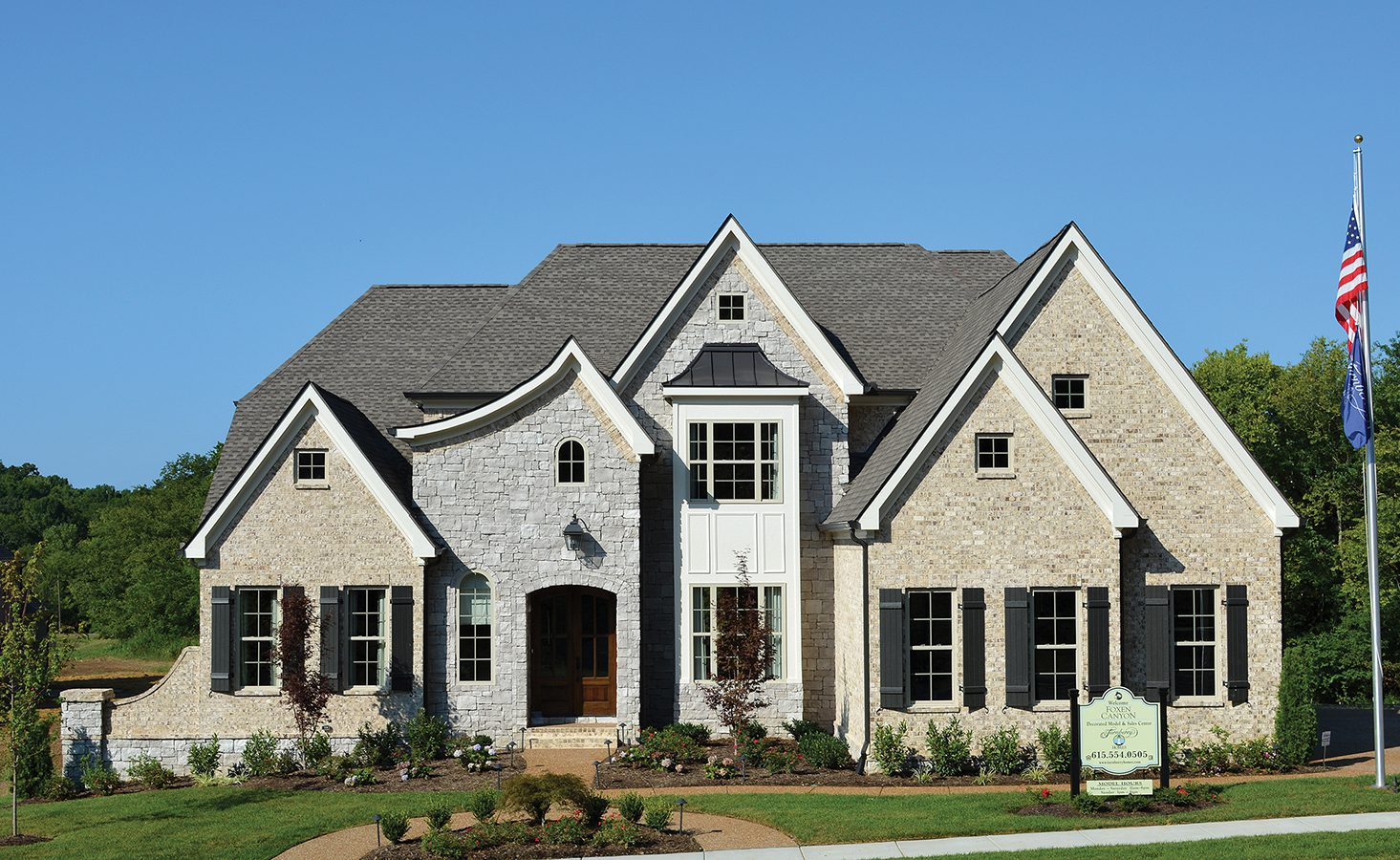 Westchester B - Premier, High-end home builders for luxury homes - luxury home builder | Nashville, TN