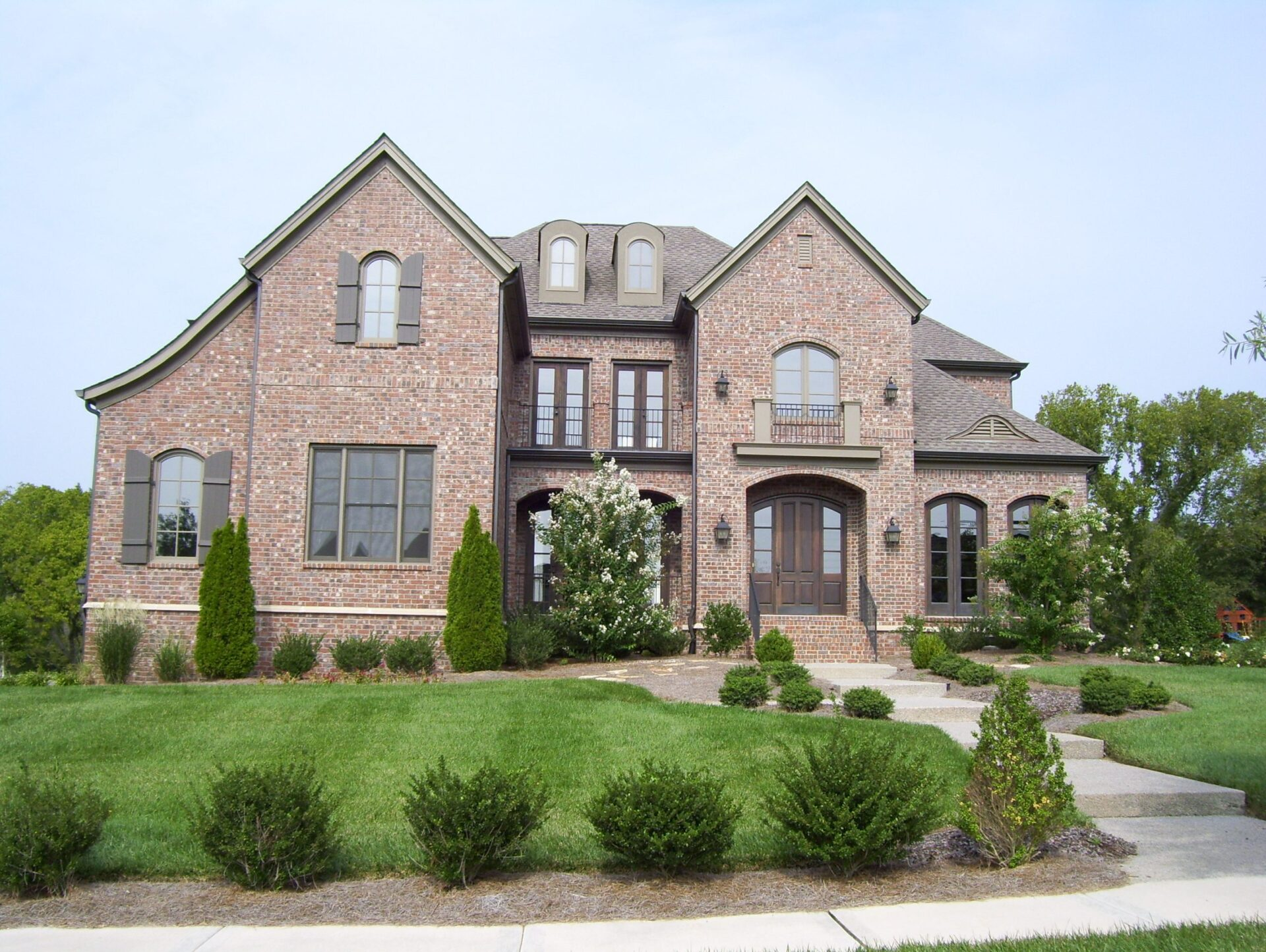 Westchester C - High-end home builders for luxury homes - luxury home builder | Nashville, TN