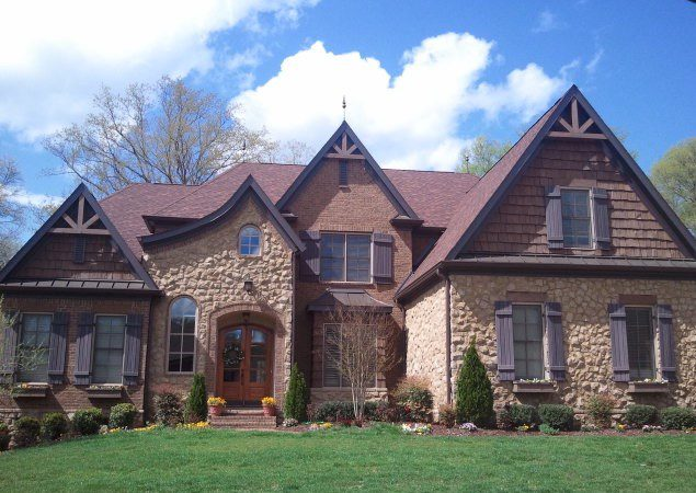 Westchester Chateau - High-end home builders for luxury homes - luxury home builder | Nashville, TN