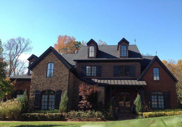 Westchester Chateau Vin J - Premier builders for luxury homes - luxury home builder | Nashville, TN