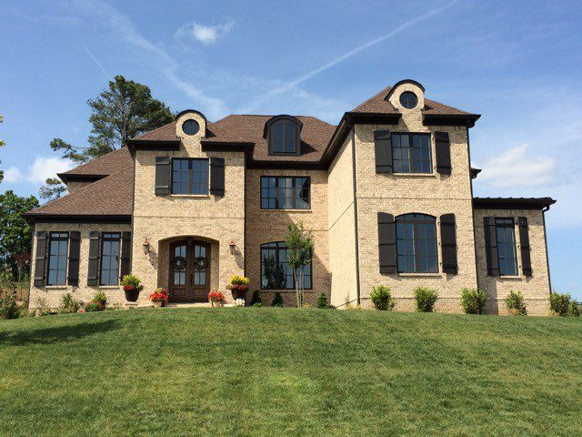 Westchester D - High-end home builders for luxury homes - luxury home builder | Nashville, TN