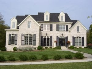 Westchester E - High-end home builders for luxury homes - luxury home builder | Nashville, TN