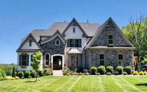 Westchester I - High-end home builders for luxury homes - luxury home builder | Nashville, TN