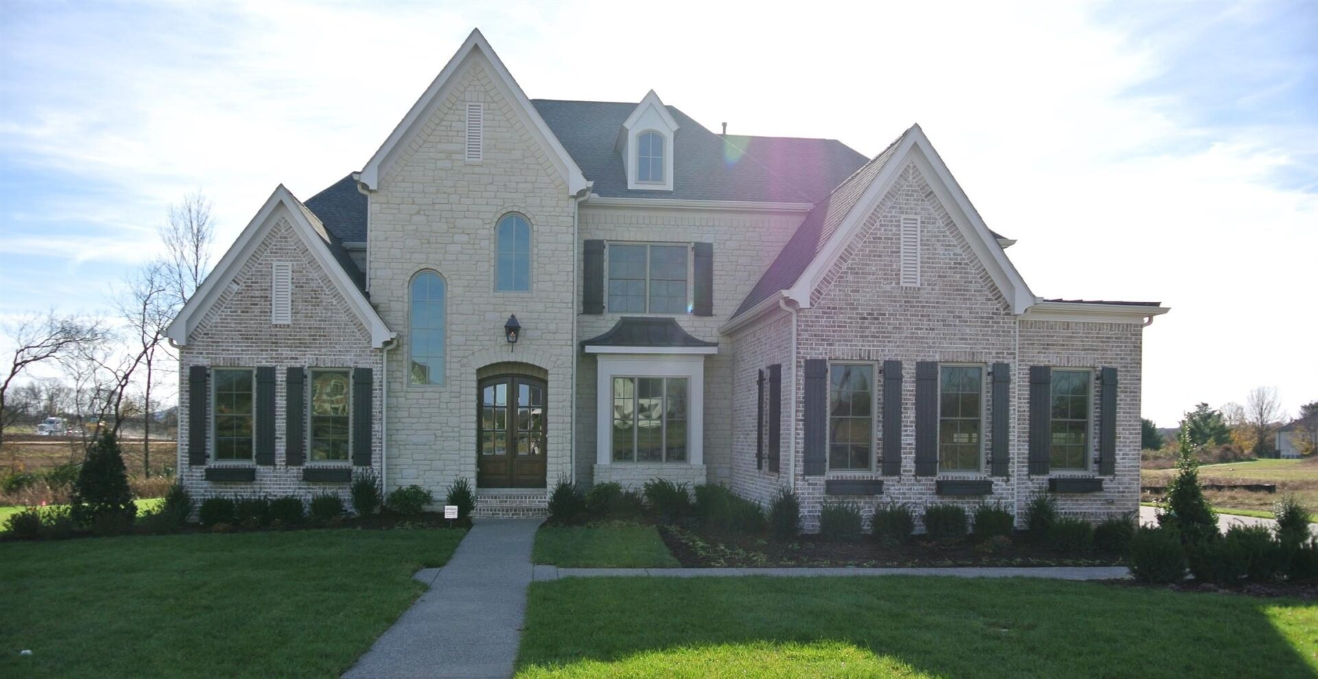 Westchester II - High-end home builders for luxury homes - luxury home builder | Nashville, TN