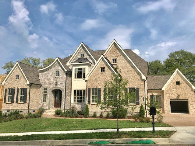 Westchester III B - High-end home builders for luxury homes - luxury home builder | Nashville, TN