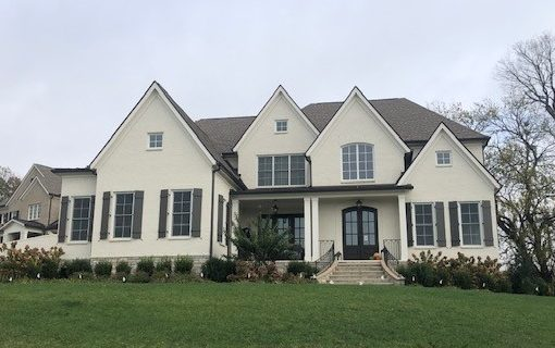 Westchester III L - High-end home builders for luxury homes - luxury home builder   Nashville, TN