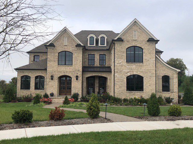 Westchester III M - High-end home builders for luxury homes - luxury home builder | Nashville, TN