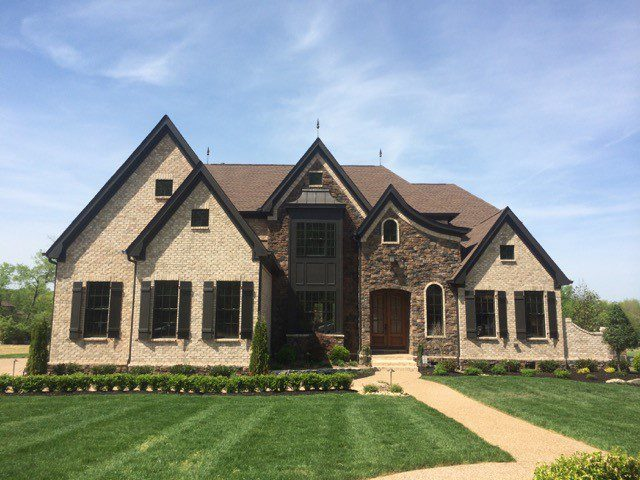 Westchester b - High-end home builders for luxury homes - luxury home builder | Nashville, TN
