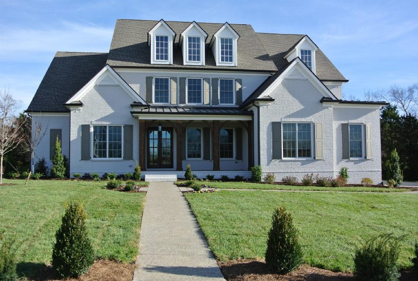 Dream Homes - Premier, High-end home builders for luxury homes - luxury home builder | Nashville, TN