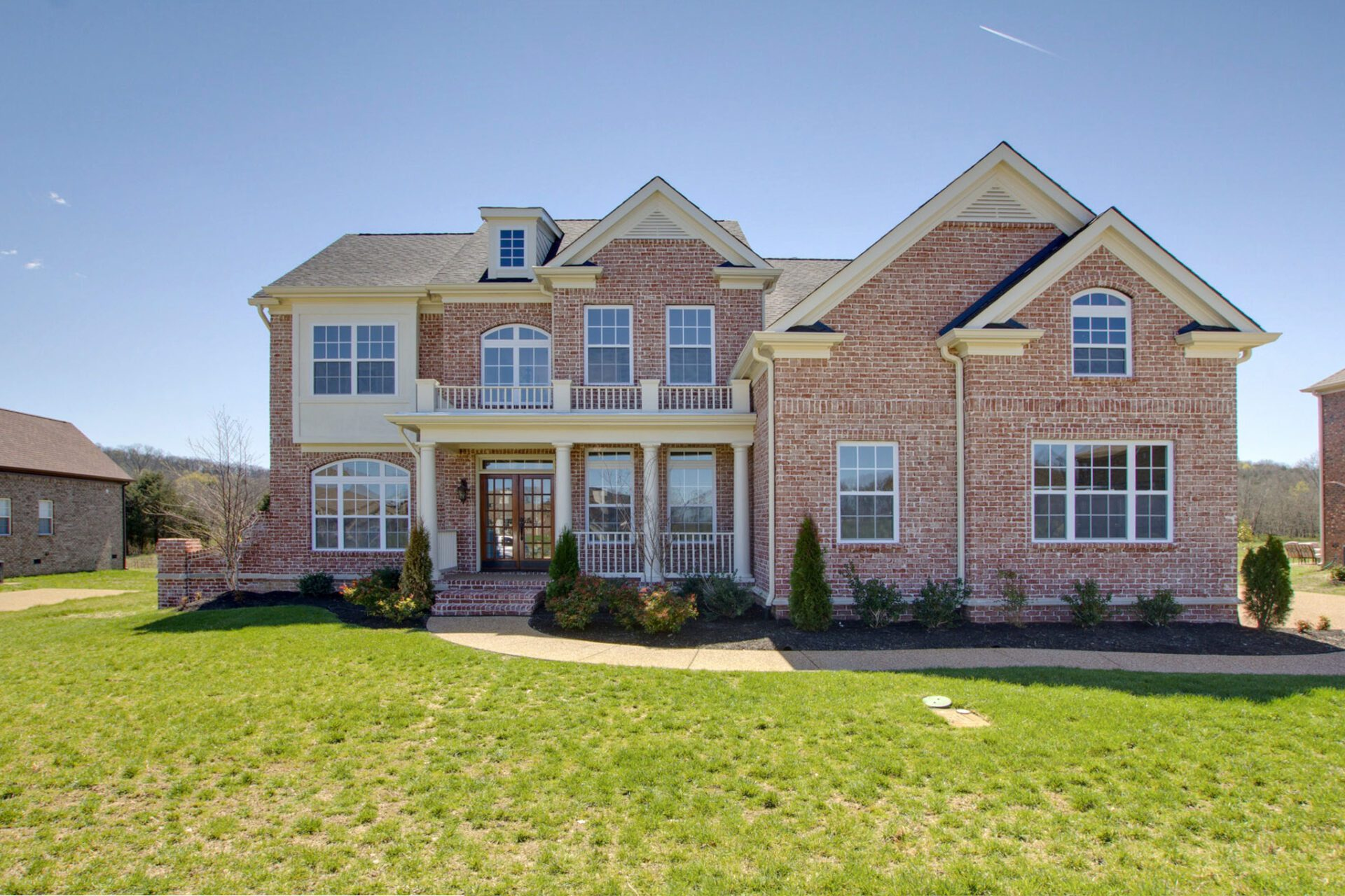 Buckingham - Premier, High-end home builders for luxury homes - luxury home builder | Nashville, TN