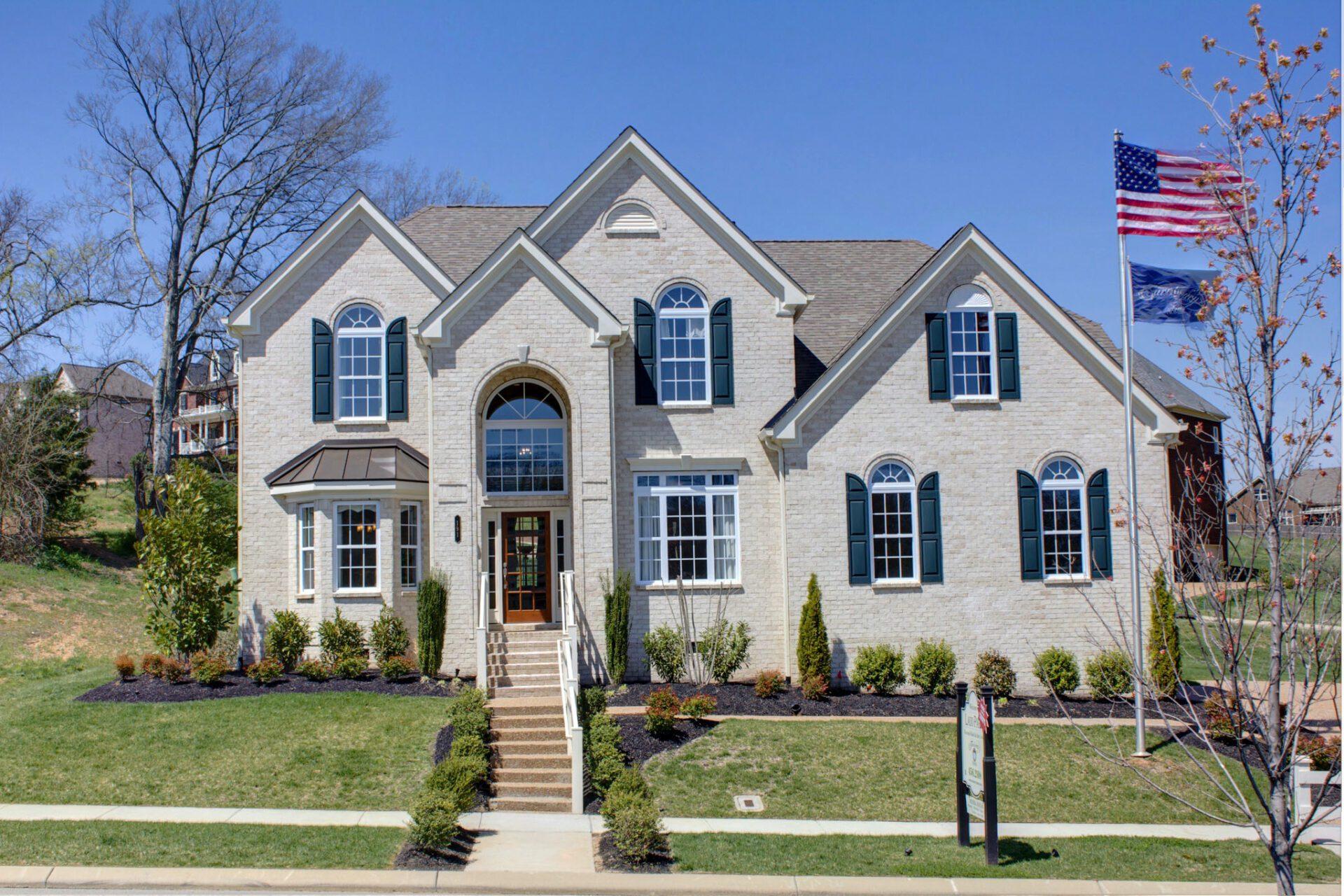 Birkdale-High-end Turnberry Home Builders   Nashville, TN