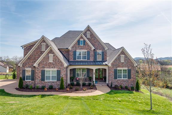 Houses - Premier, High-end home builders for luxury homes - luxury home builder   Nashville, TN