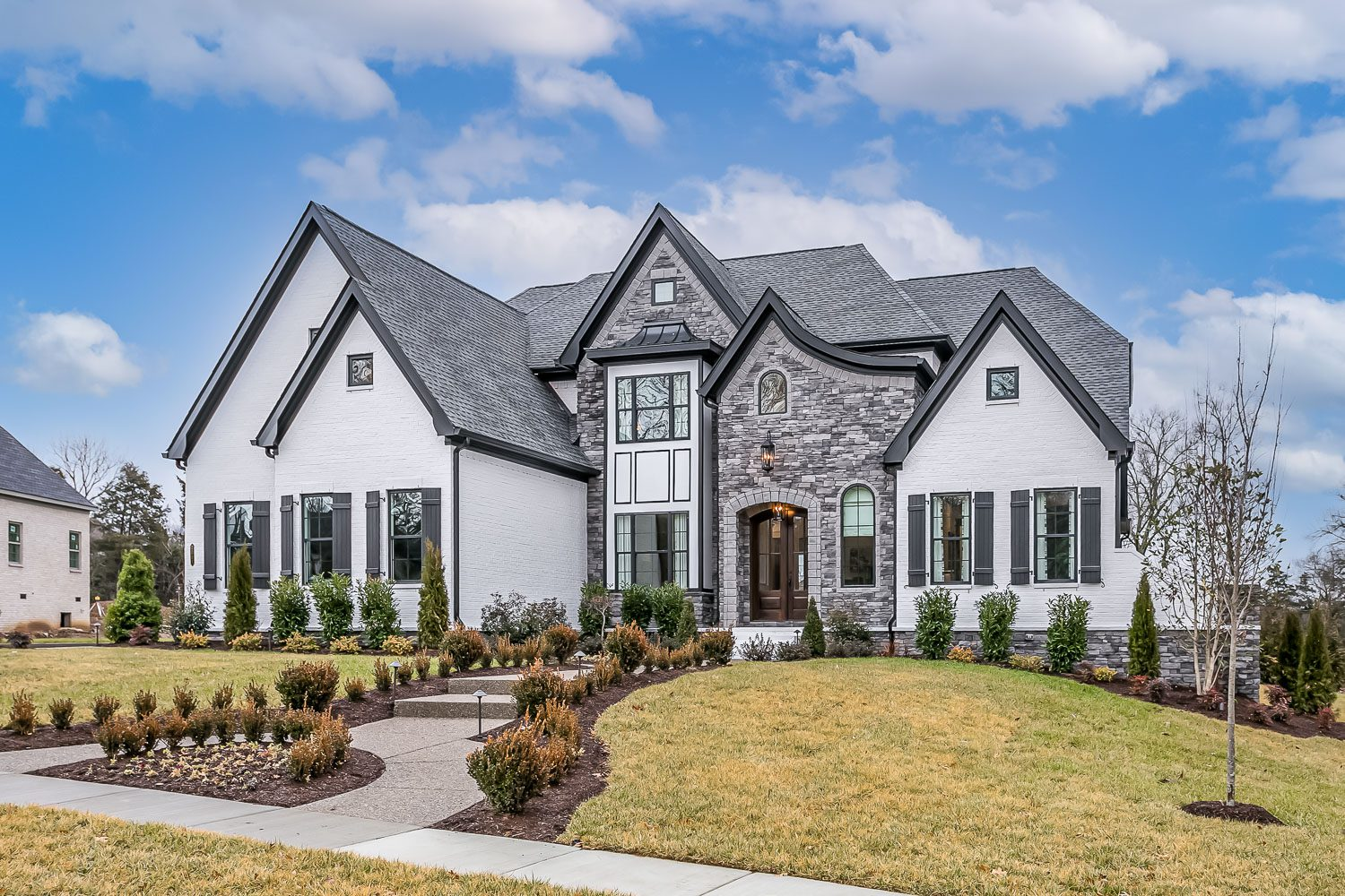 Luxury Building Home- High-end Home Builders | Nashville, TN