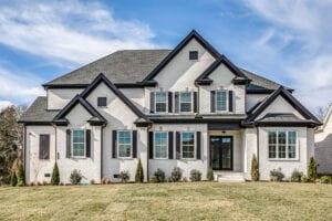 Luxury Home Builder - Turnberry Luxury Homes | Nashville, TN