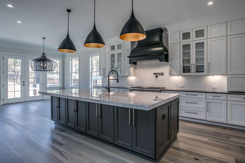 Luxury Homes- Turnberry Homes   Nashville, TN
