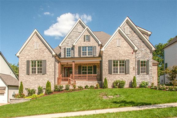 Premier Builder - High-end home builders for luxury homes - luxury home builder   Nashville, TN
