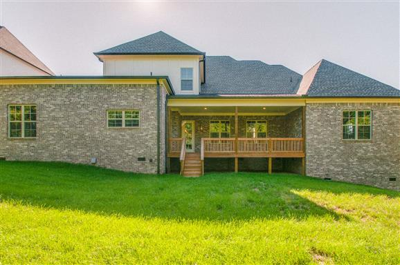 Side - Premier, High-end home builders for luxury homes - luxury home builder   Nashville, TN
