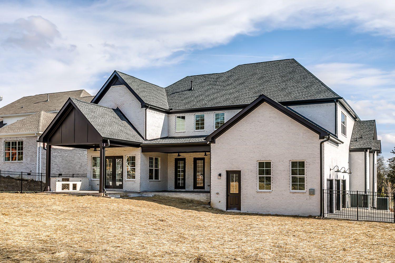 Luxury Homes- Premier Building   Nashville, TN