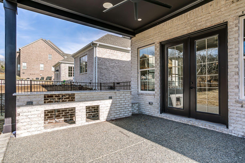 Dream Yard - Premier, High-end home builders for luxury homes - luxury home builder   Nashville, TN
