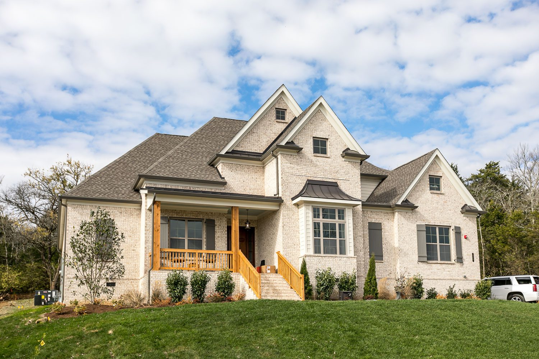 Luxurious House - High-end home builders   Nashville, TN