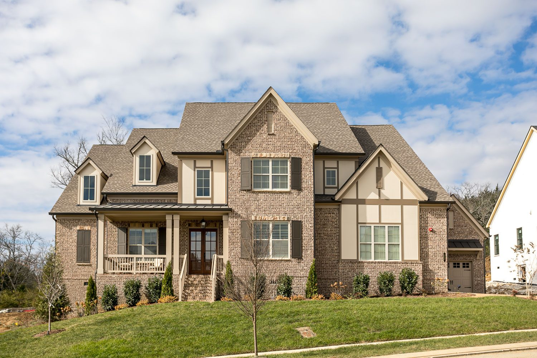 Nashville Luxury Homes by Turnberry Homes, a Premier Builder in Nashville TN