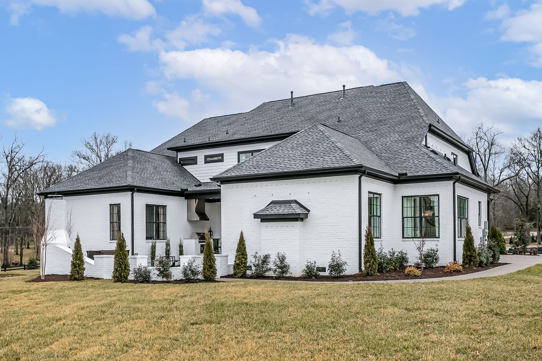 High-end home premier builders for luxury homes - luxury home builder | Nashville, TN