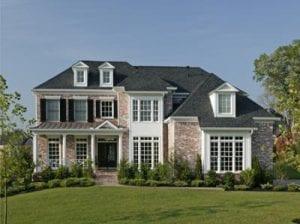 Buckingham K side - High-end home builders for luxury homes - luxury home builder | Nashville, TN