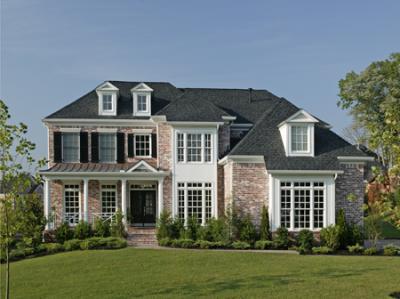 Buckingham K side - High-end home builders for luxury homes - luxury home builder   Nashville, TN