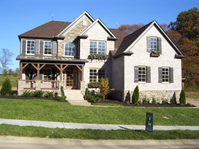 St James - Premier, High-end home builders for luxury homes - luxury home builder   Nashville, TN
