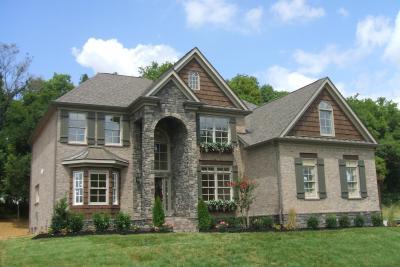 Buckingham - Premier, High-end home builders for luxury homes - luxury home builder   Nashville, TN