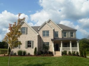 Buckingham Annecy - High-end home builders for luxury homes - luxury home builder | Nashville, TN