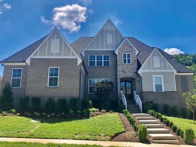 High-end, premier home builders for luxury homes - luxury home builder   Nashville, TN
