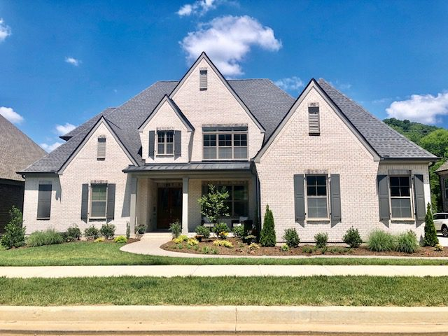 Elegant Dream Home - Premier, High-end home builders for luxury homes - luxury home builder | Nashville, TN
