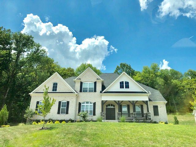 Premier Builder for Luxury Homes - Elegant Home Designer   Nashville, TN