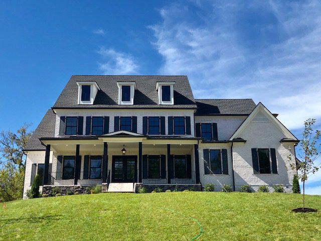 Glen Abbey II - Premier, High-end home builders for luxury homes - luxury home builder | Nashville, TN