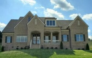 Montrose - High-end home builders for luxury homes - luxury home builder | Nashville, TN