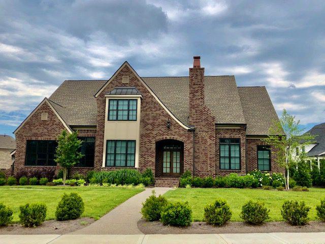 Stonehaven K - Premier, High-end home builders for luxury homes - luxury home builder   Nashville, TN